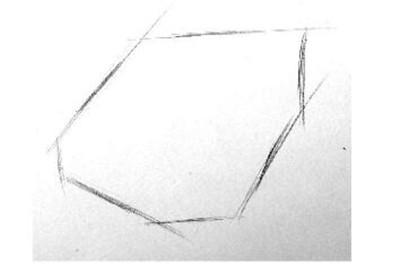 构图  插画的作画步骤一