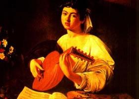 意大利地方画派古典油画大师技法