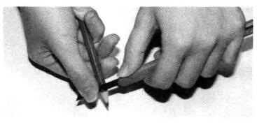 削铅笔的方法步骤01