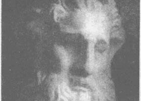 摩西石膏面像