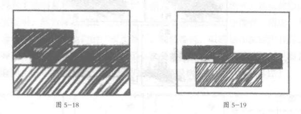 边界与内部的关系02,风景素描