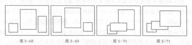 风景素描画法:画面构成的原则02