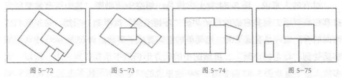 风景素描画法:画面构成的原则03