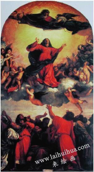 《圣母升天》
