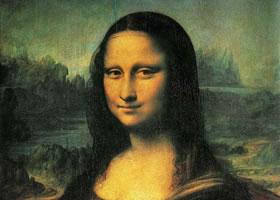 达芬奇《蒙娜丽莎》作品鉴赏和真伪之谜