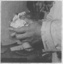 水墨画技法之热压法(热压法作画的步骤)02