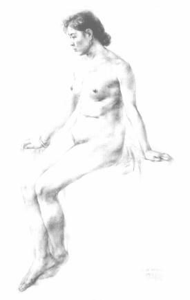 动画素描与传统素描的传承关系04