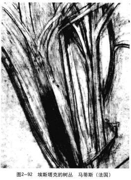 艾斯塔克的树丛