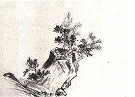 中国山水画的临摹技法