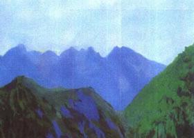 水粉画的画法详解与训练