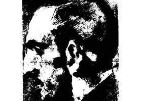 弗罗贝尔《马蒙托夫》素描作品赏析