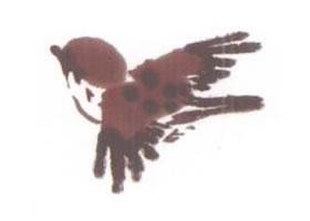 麻雀的写意画法(二)