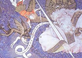 霍尔斯的诺汉书大师《死者的公堂》名画赏析